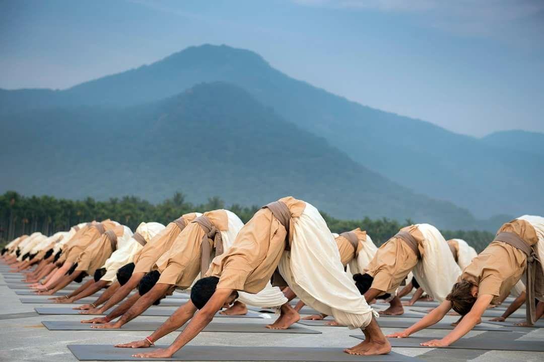 yoga classes in salem