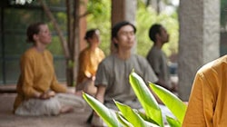 isha yoga programs