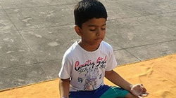 Hatha Yoga For Kids