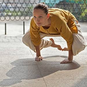 Classical Hatha Yoga