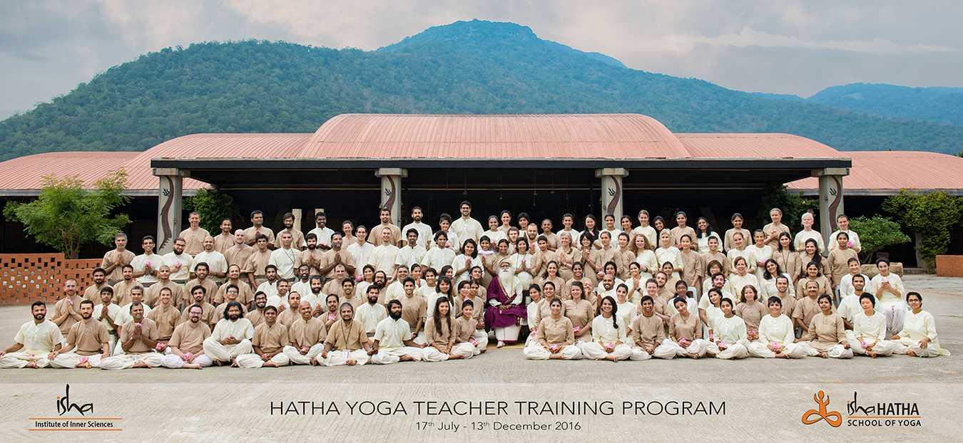 Yoga Trained Center