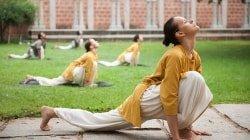 Surya Shakthi Yoga