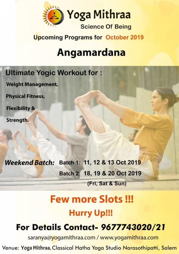 Yoga-Oct